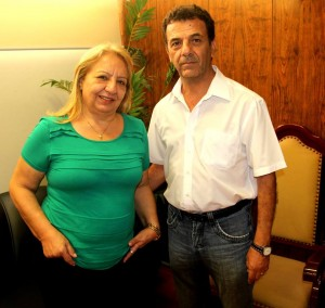 Cirurgiões dentistas Regina Passerotti e Hanna Lahoud : trabalho é reconhecido pelo terceiro ano consecutivo.