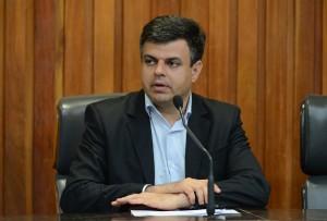 Deputado  João Paulo Rillo