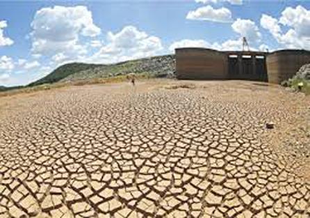 agua crise