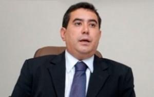 Ex-juiz Élcio Fiori Henriques.