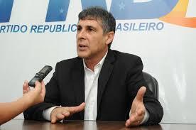 Deputado Sebastião Santos