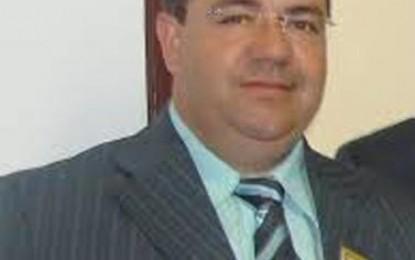 Vereador Renato Gomes cogita candidatura a prefeito já em 2016