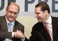 Como Alckmin jogou no colo do governo federal a sua fraude das merendas