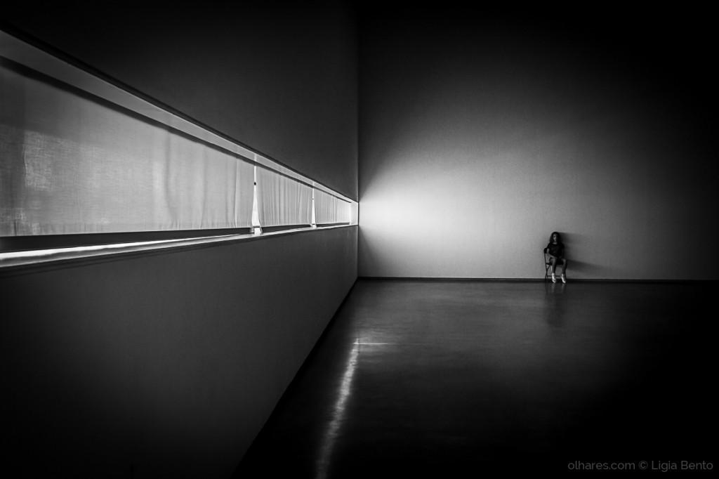 Foto de Ligia Bento.