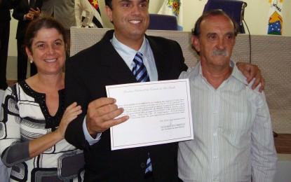 """Justiça condena principal assessor do prefeito Calá, o Grilo"""", a 8 anos de prisão por Crime Contra a Dignidade Sexual"""