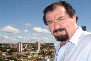 Joselyr Silvestre. Foto: Portal Arandu