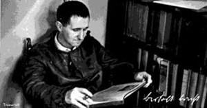 O que diria Brecht nos dias de hoje?
