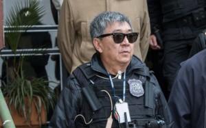 Newton Hidenori Ishii . Foto: Reuters.