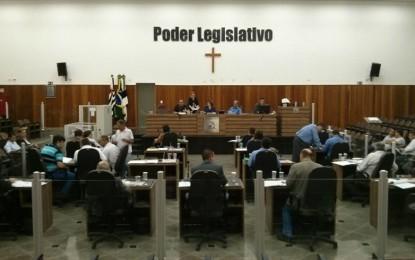 Tribunal julga irregulares contas de 2012 da Câmara de Itapetininga