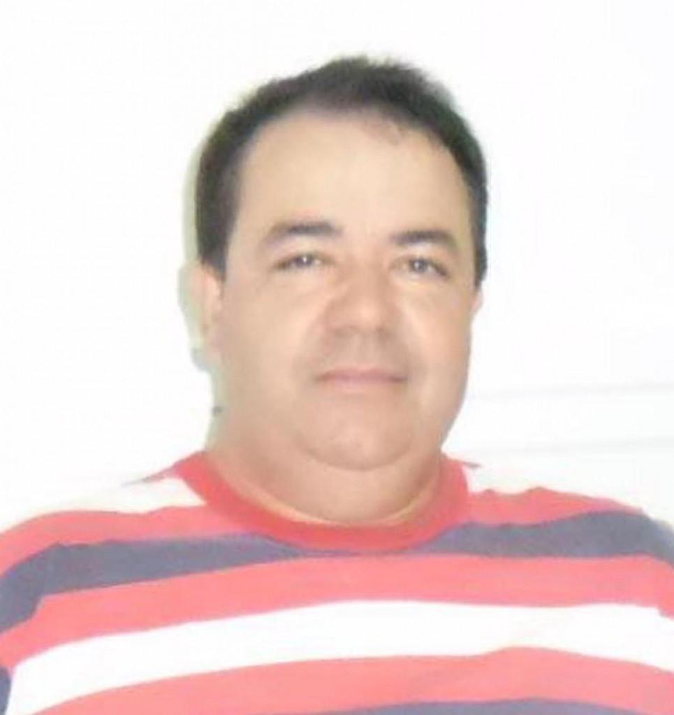 Renato Gomes, eleito vereador em 2008 e em 2012.