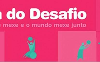 Angatuba compete contra Sololá, cidade da  Guatemala, no Dia do Desafio nesta quarta