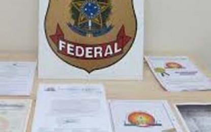 Polícia Federal prende falsos médicos em Avaré e Arandu