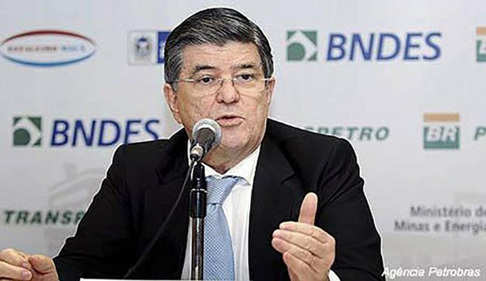 """Sérgio Machado: Fui do PSDB 10 anos. Não sobra ninguém no PSDB"""""""