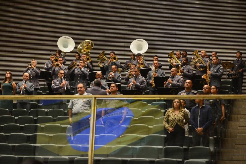 Banda Sinfônica da Polícia Militar do Estado de São Paulo se apresenta em Itapeva nesta quarta feira.jpg