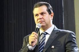 Prefeito de Miguelópolis Juliano Jorge