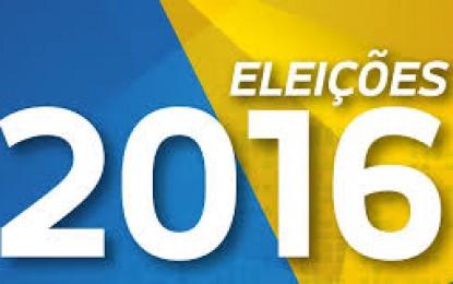Candidatos a prefeito e a vereador que disputarão as eleições em Angatuba neste domingo 2 de outubro