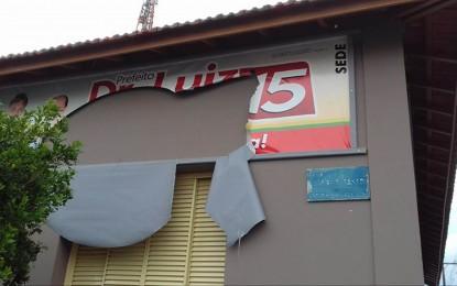 """Ataque com bomba, outra violência exemplificada como """"guerra política"""" em Angatuba"""