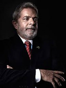 Lula- Foto Marco Grob, do Time