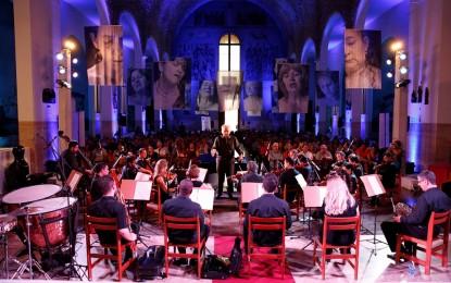 Maestro João Carlos Martins se apresenta neste 1º de novembro na Catedral de Sant´Ana em Itapeva