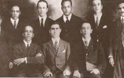 História: A Fundação do PCdoB