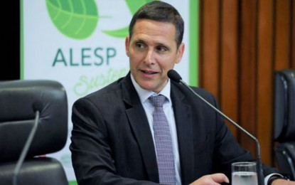 Assessores do PSDB recebiam propina da máfia da merenda na Alesp