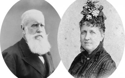 HISTÓRIA- Dom Pedro II e Princesa Isabel – De pai para filha