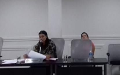 Câmara de Angatuba vota Plano Diretor e LDO nesta quinta às 18 horas
