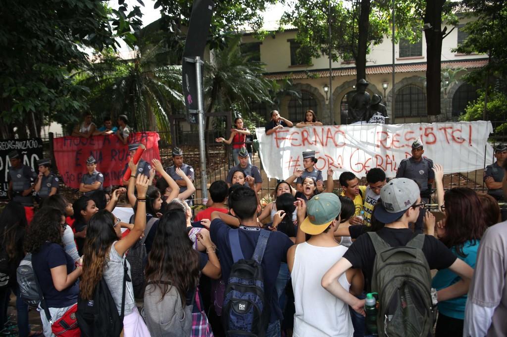 Foto: Carta Estudantes/ Carta Capital.