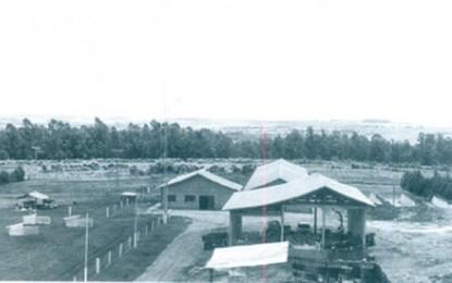 """""""A Cidade faz o Show"""", da TV Cultura, escancarou as inovações e o desenvolvimento de Angatuba em 1989"""