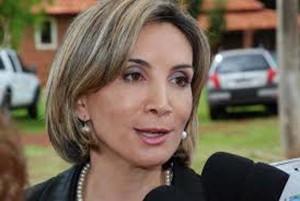 Darcy Vera. prefeita de Ribeirão Preto