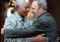 HISTÓRIA: Fidel Castro e seu compromisso histórico com a África