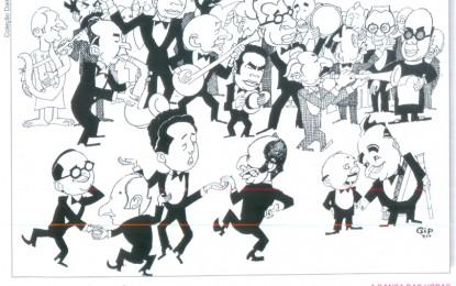 HISTÓRIA: As regras da eleição dos deputados classistas