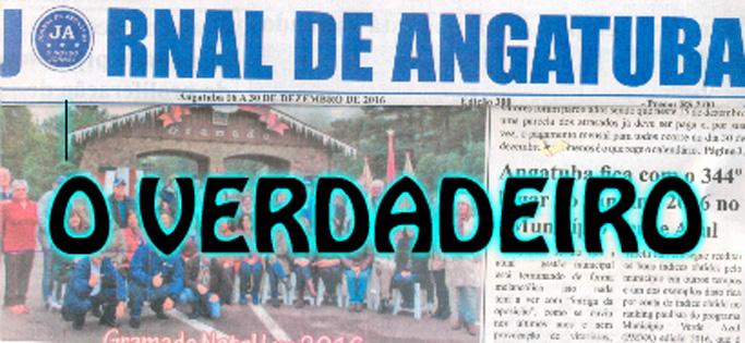 Jornal de Angatuba