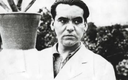 García Lorca e mais 300 autores espanhóis entram em domínio público