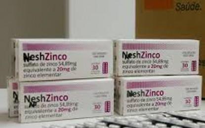 Municípios podem receber doações de medicamento