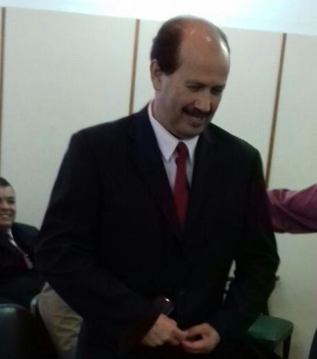 Prefeito Luiz Antonio Machado