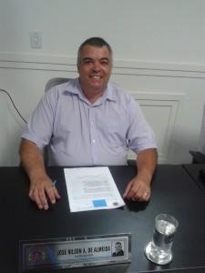 José Nilson Antunes de Almeida