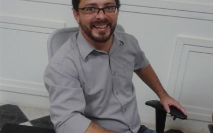 Carlinhos Matias  reivindica recurso a deputado para revitalizar praça da vila Volpi