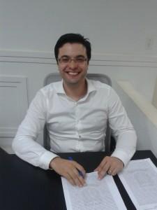 Bruno Américo Santi