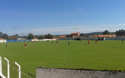 Campeonato municipal de futebol de Angatuba começa com bons jogos, boa frequência de público e com a promessa de grandes disputas