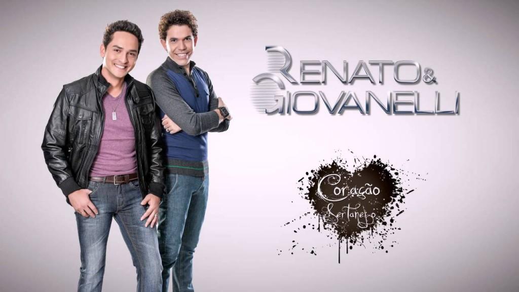 Renato e Giovanelli
