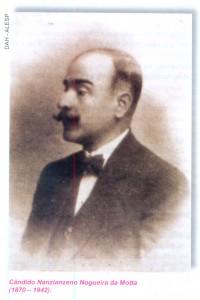 Cândido Nanzianzeno Nogueira da Motta (1870-1942)