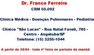 dr franco