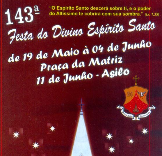 FESTA DO DIVINO 1