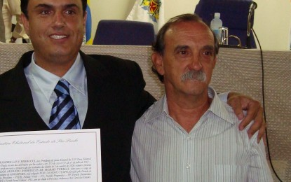 Grilo, ex-secretário de Calá, é condenado a 8 anos de prisão por abuso sexual com menores
