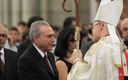Por que bispos de Brasil e Argentina estão em rota de colisão com Temer e Macri