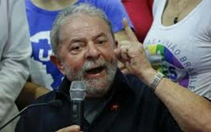 """""""A verdade de Lula"""""""