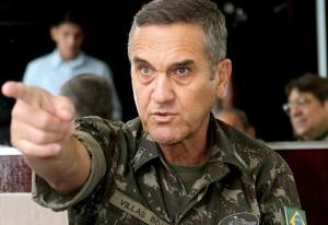 General Vilas-Boas