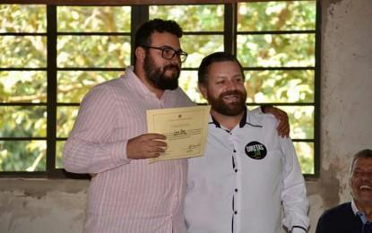 Partido dos Trabalhadores elege nova coordenação da região em Campina do Monte Alegre