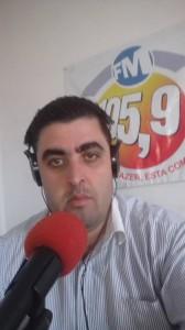 Eliabe Venâncio Aires
